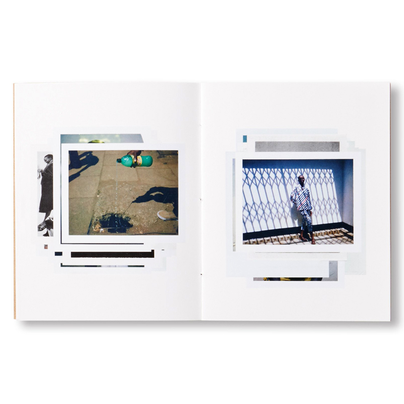 10 Golden Rules of Photobook Design by Sybren Kuiper