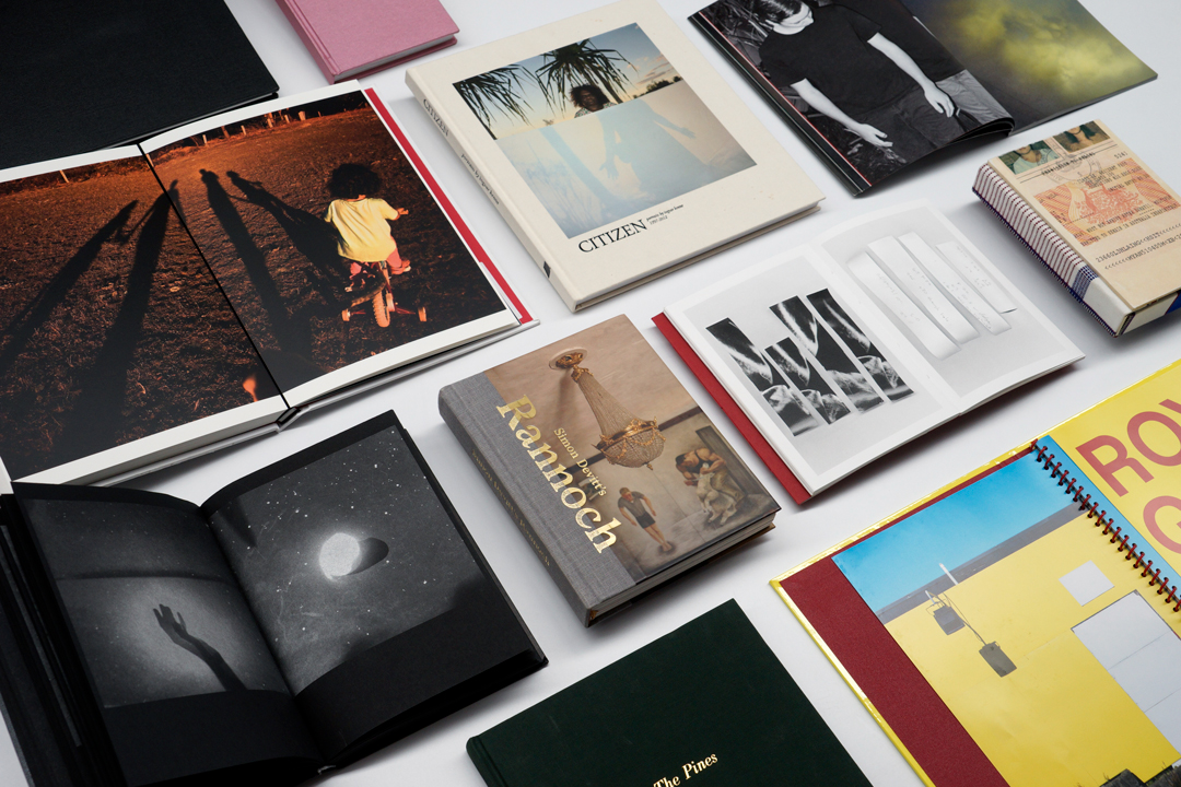 How to win a photo book award: judge's enlightenment