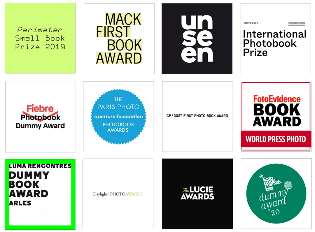 The ultimate list of photo book awards