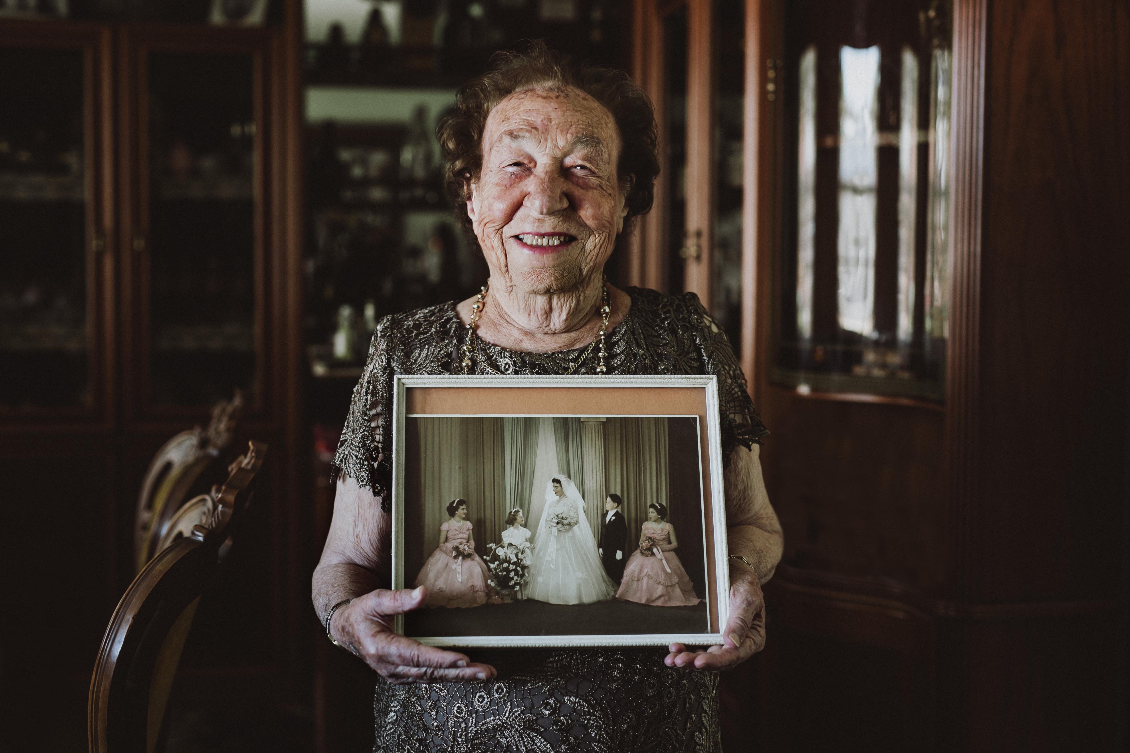 The lifetime joy of printed photos